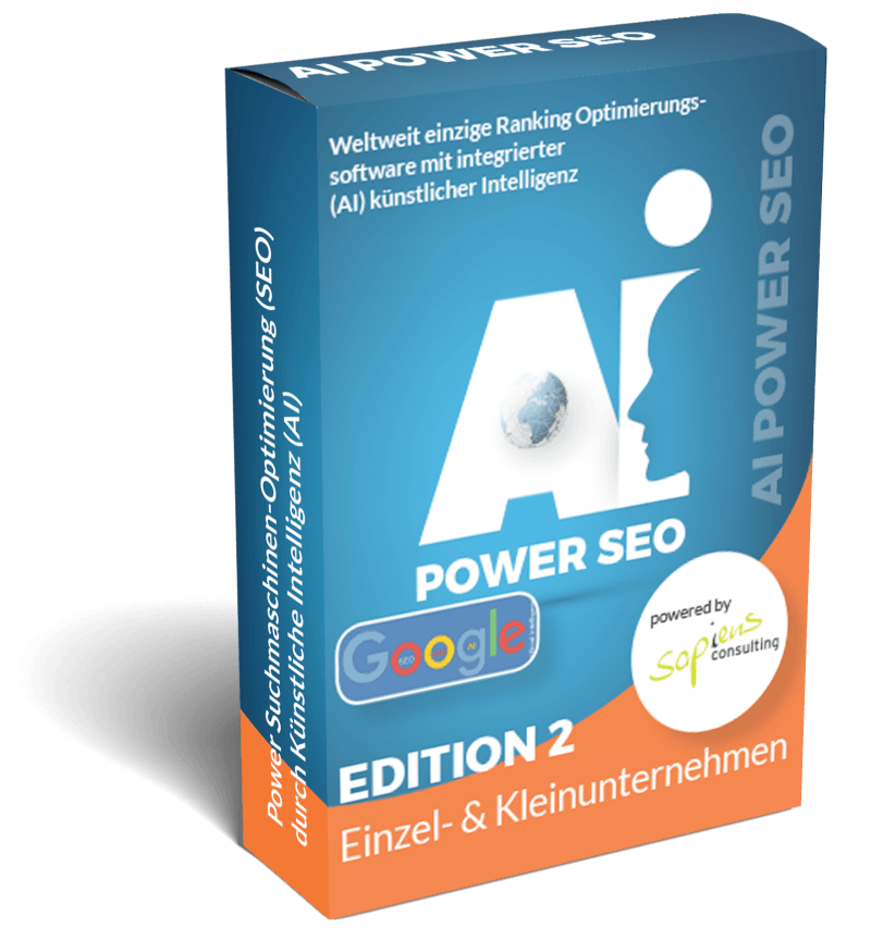 AI Power SEO